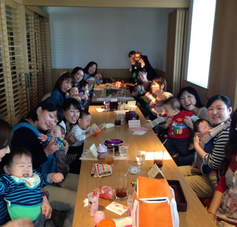mama talk cafe【ファーストハグ】Vo.3