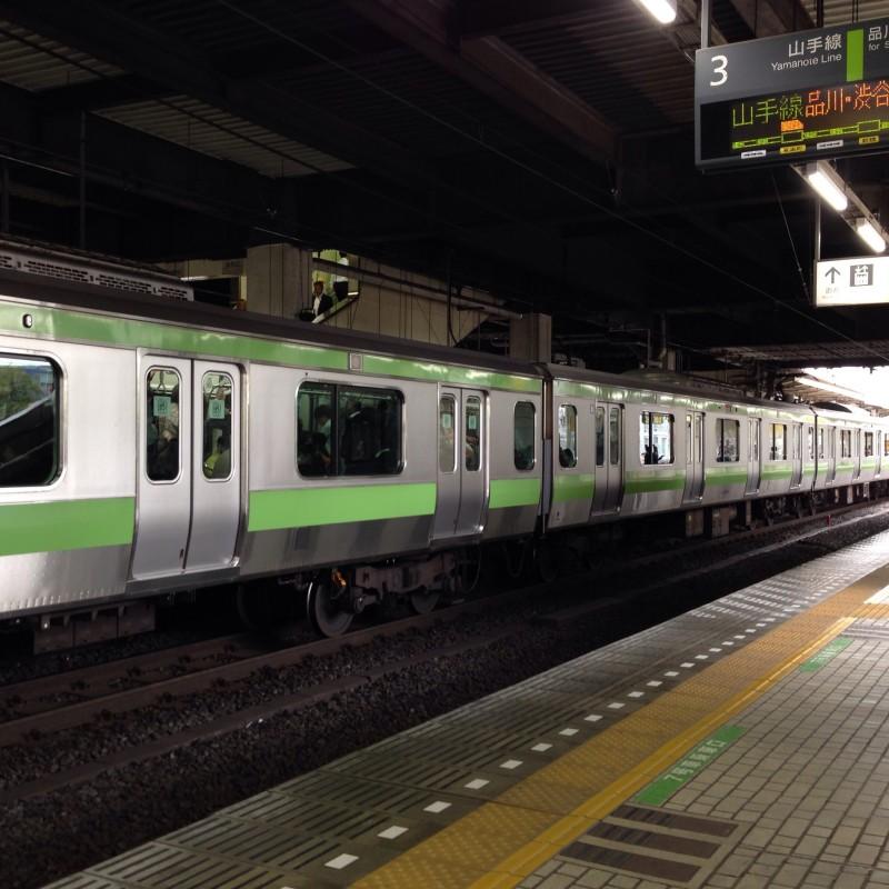 東京出張は、自分への覚悟…