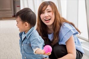 今日の輝くママ【ママそら函館】