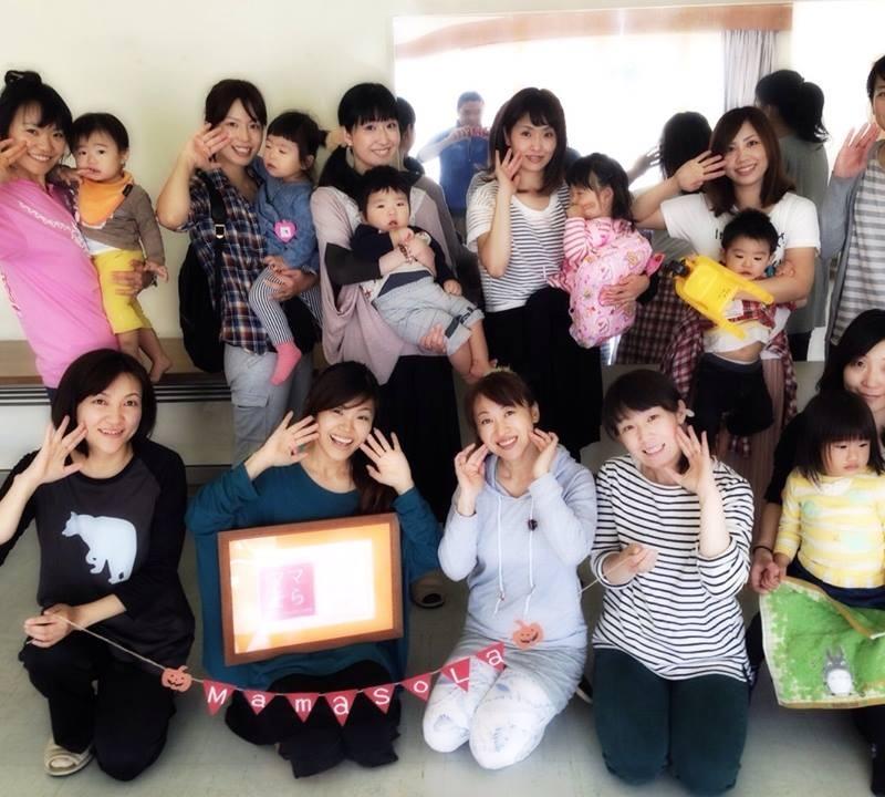 癒しのアロハフロウ&ランチ会【ママそら函館9月】