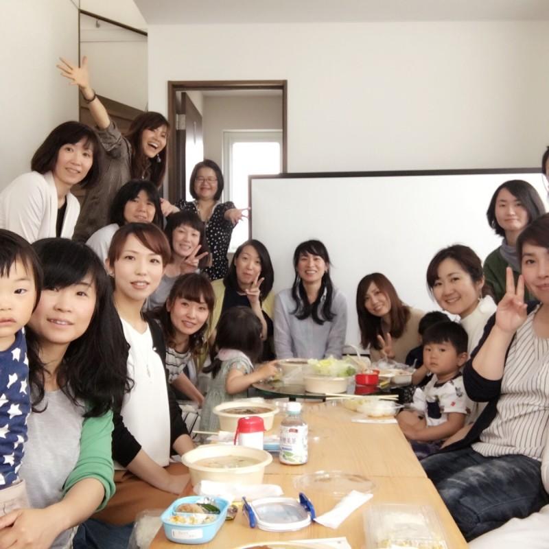 ママそら函館 整理収納術講座大盛況でした!