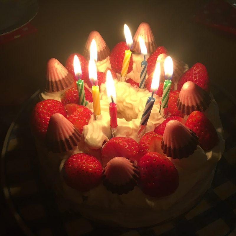 mamaとあなたの誕生日