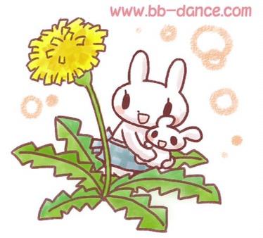 4月ベビーダンス情報